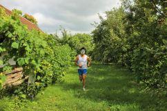 III – 188,43 km - Run with me