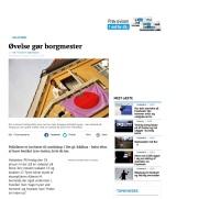 Dagbladet Holstebro, Januar 2018
